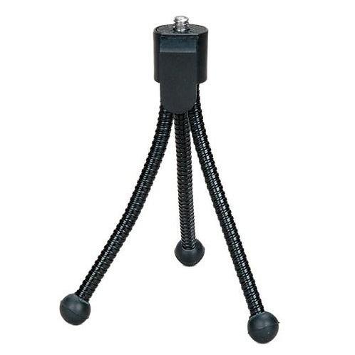 Mini Tripé 12cm Greika (ideal para Estenopeica)