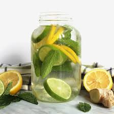How To Spice Up Your Water - The Natural Detoxifier