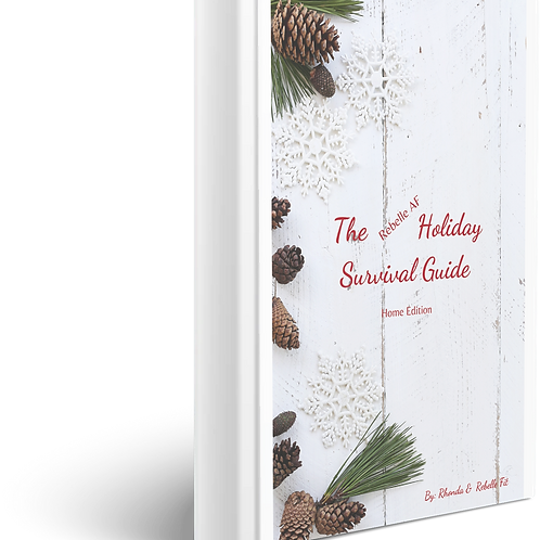 Holiday Survival Guide - Home Edition