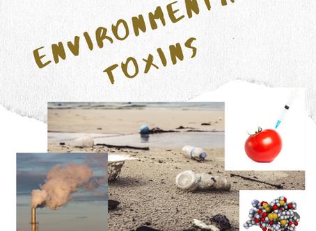 Environmental Toxins