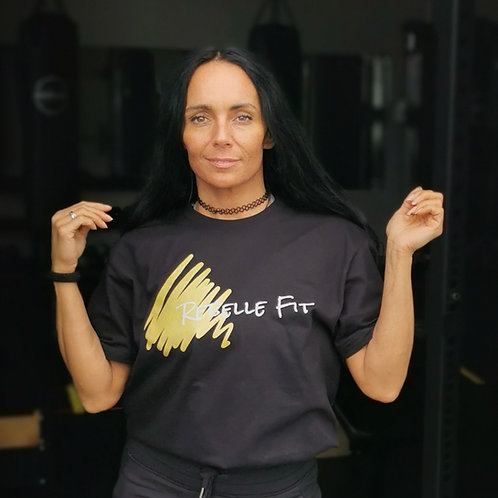 Rebelle Fit T-Shirts