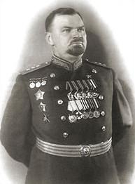 Василий Гаврилович Грабин