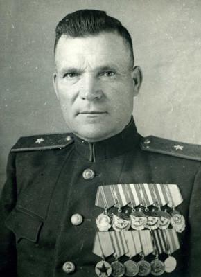 Антон Филиппович Скороход