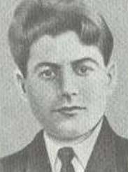 Петр Митрофанович Веретенников