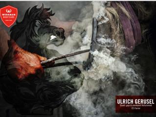 Подковать лошадь у немецкого коваля – реальность выставки «Конная Россия».