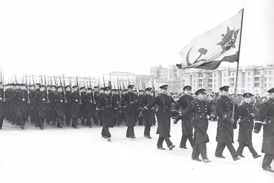 ДЮКСШ с. Красный Яр