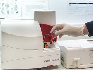 Общий анализ крови почти даром! 6 октября 2017 года клиника MAXIMA VET запускает очередную акцию «ОА