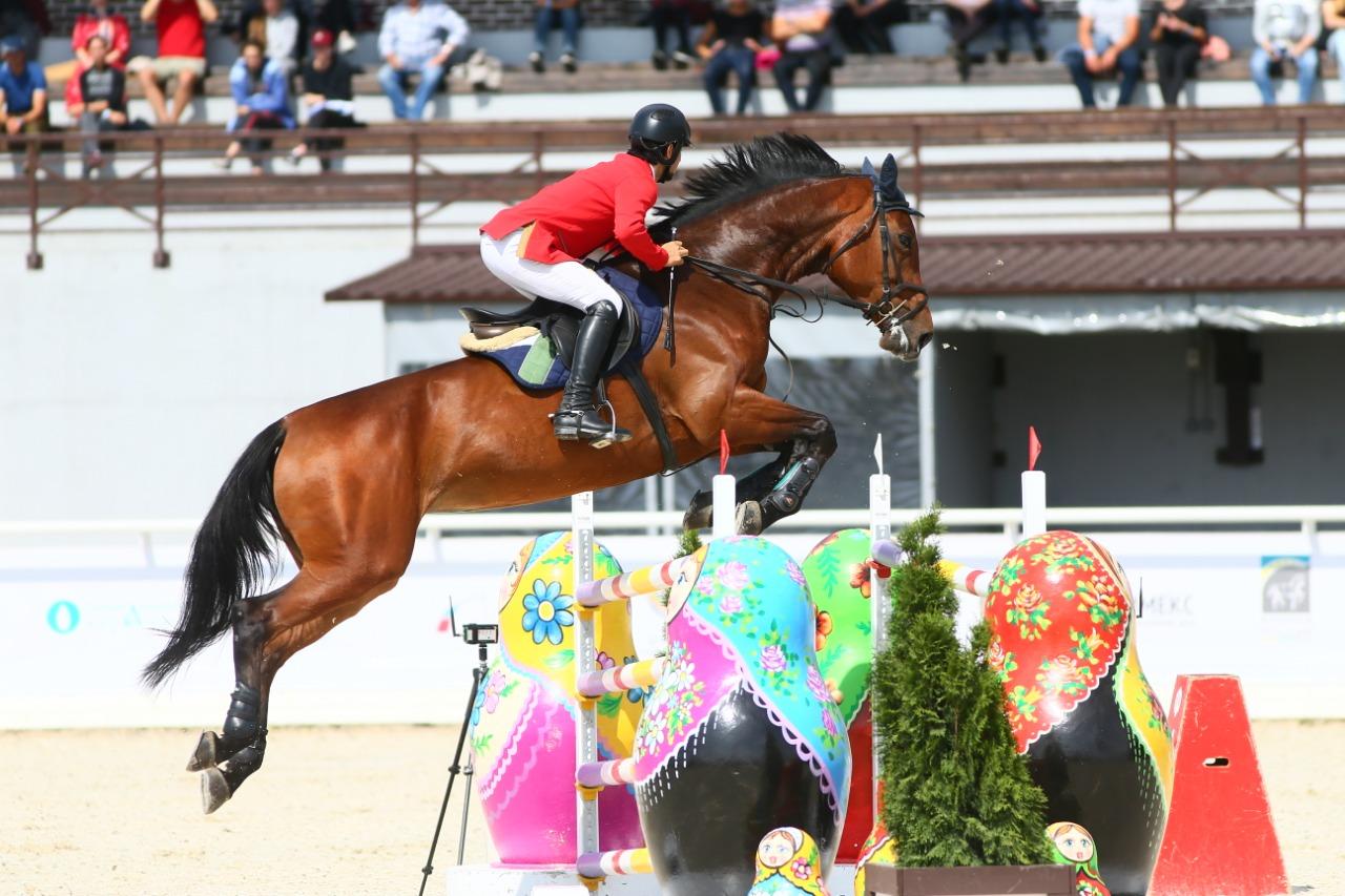стать, например, чемпионы россии по конному спорту фото зависимости состояния вашего