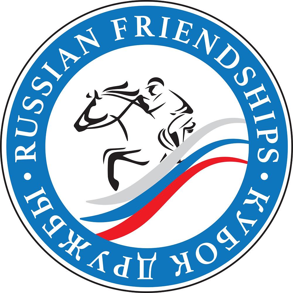 Russian Friendship