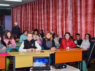 Фотоотчет с программы Ликбез по первой помощи в КСК Рожновский