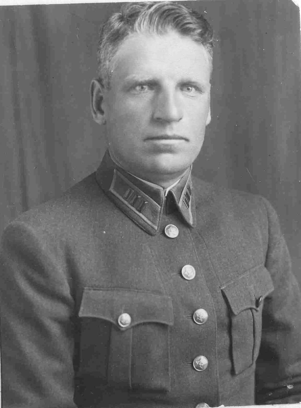 Владимир Алексеевич Конинский
