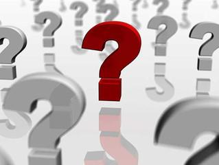Задавайте ваши вопросы!