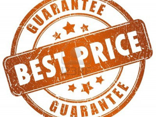 С 3 сентября изменяются цены на услуги клиники MAXIMA VET
