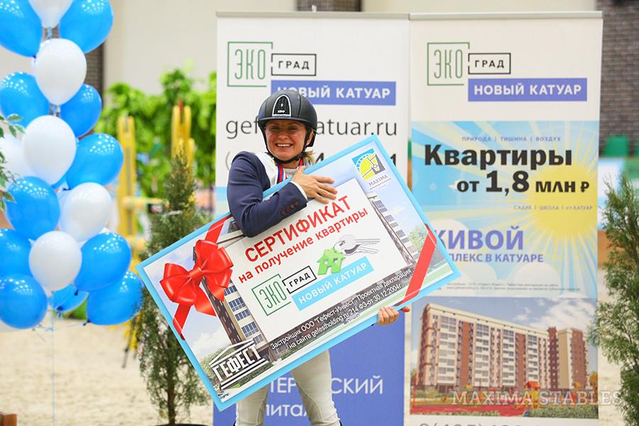 Наталья Кургузова