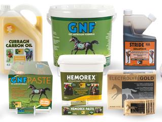 Подкормки для лошадей в аптеке MAXIMA VET