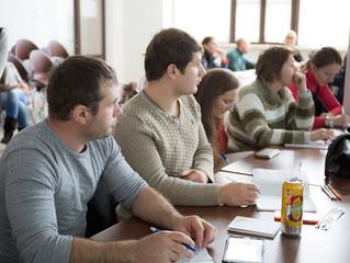 В клиникуMAXIMAVETприехали студенты из Карачаево-Черкессии