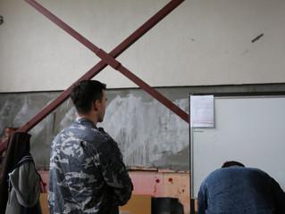 Фотоотчет: Курсы повышения квалификации ковалей.