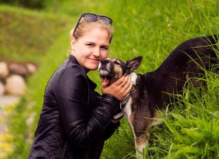 Юлия Бганцева о стажировке в клинике Тельгте (Германия)