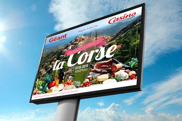 Savourez la Corse