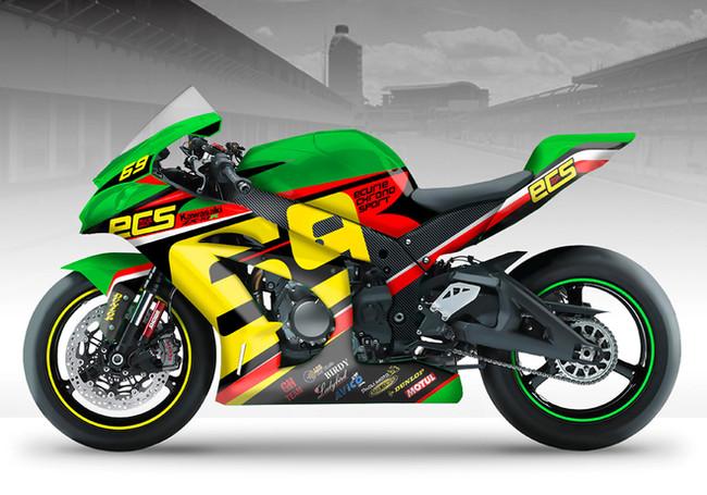 Ecurie Chrono Sport - ECS