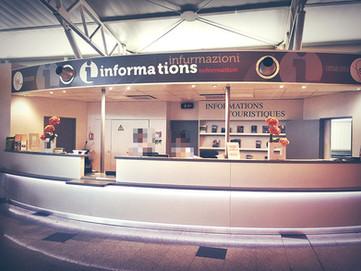 Aéroport Napoléon Bonaparte