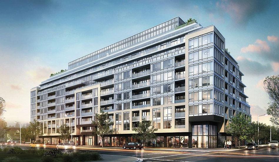 Dylan Condominiums