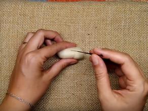 12 Dicas de Feltragem com agulhas (Needle Felting): O que você precisa saber para começar a Feltrar