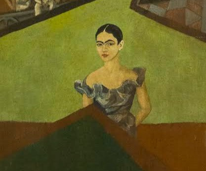 FRIDA KAHLO Y LOS CACHUCHAS