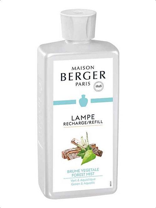 LAMPE BERGER Parfum Luftige Waldlichtung 500ml