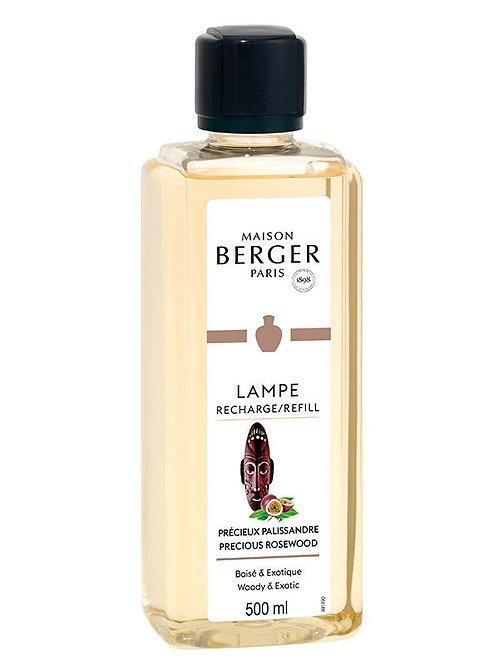 LAMPE BERGER Parfum Kostbarer Palisander 500ml