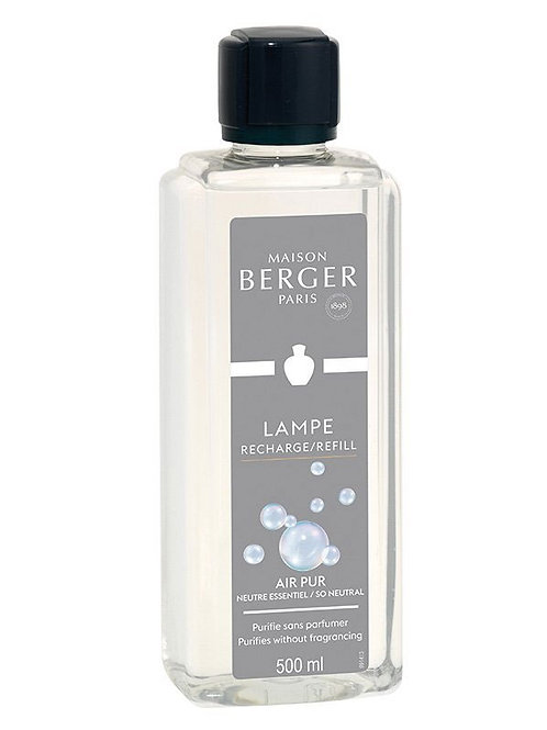 LAMPE BERGER Parfum Neutre Essentiel 500ml