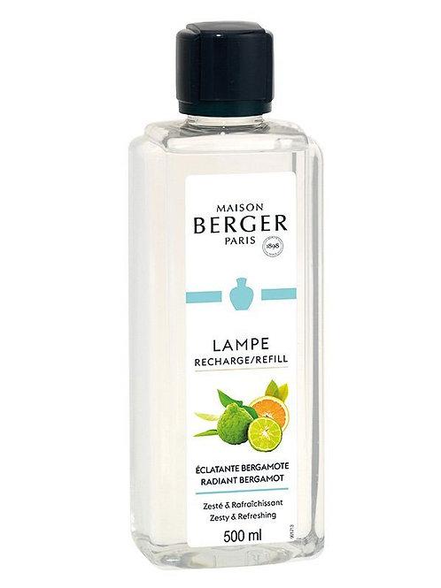 LAMPE BERGER Parfum Fruchtige Bergamotte 500ml