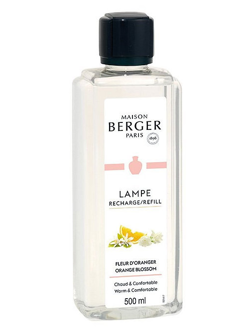 LAMPE BERGER Parfum Orangenblüte 500ml