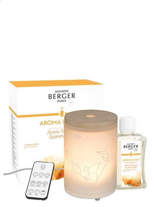 MAISON BERGER Elektrischer Diffusor Aroma Energy