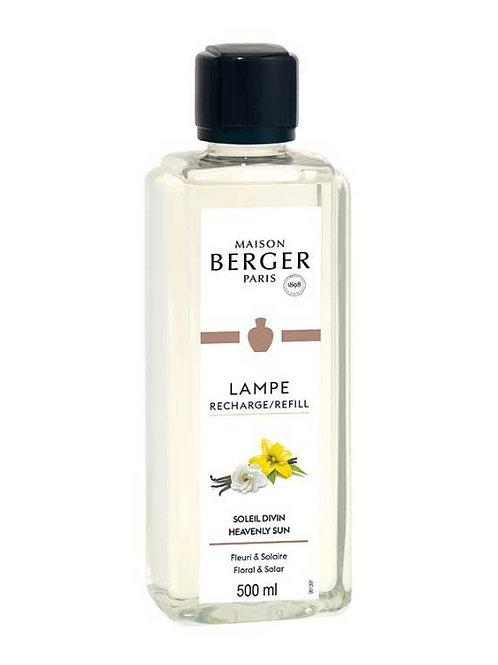 LAMPE BERGER Parfum Göttliche Sonne 500ml