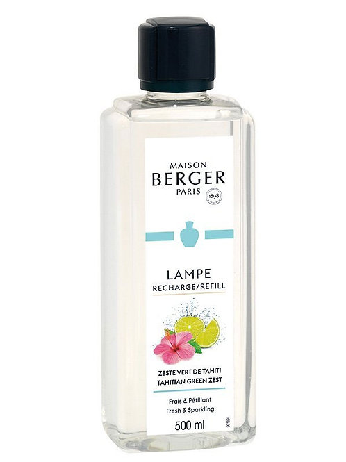 LAMPE BERGER Parfum Tahiti 500ml