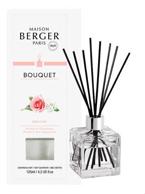 MAISON BERGER Duftbouquet Cube Paris Chic 125ml
