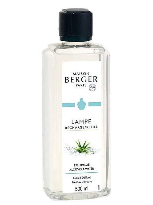 LAMPE BERGER Parfum Aloe Wasser 500ml