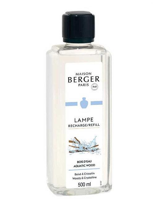 LAMPE BERGER Parfum Frisches Treibholz 500ml