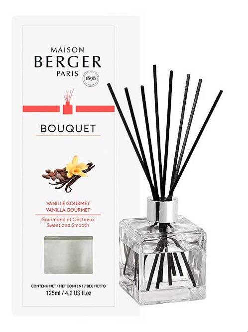 MAISON BERGER Duftbouquet Cube Vanille Gourmet 125ml