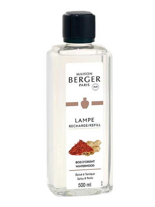 LAMPE BERGER Parfum Orientalisches Holz 500ml
