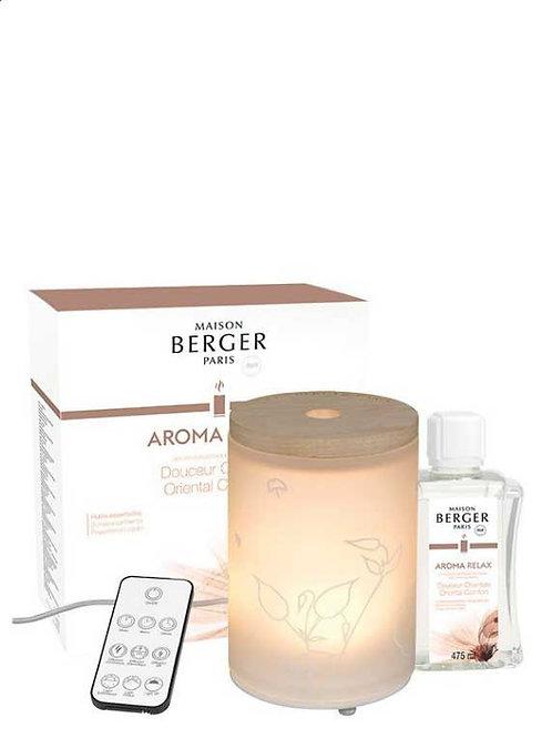 MAISON BERGER Elektrischer Diffusor Aroma Relax