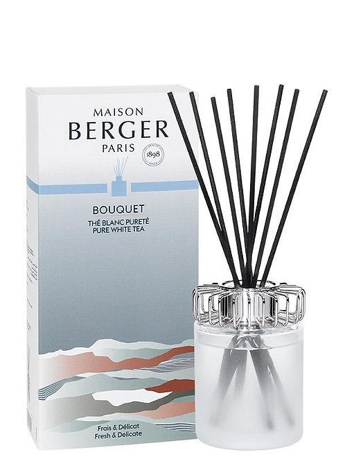 MAISON BERGER Duftstäbchen Land Eisig - Reiner Weisser Tee
