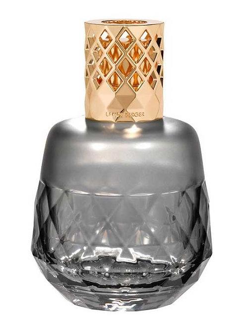 LAMPE BERGER Clarity Grau