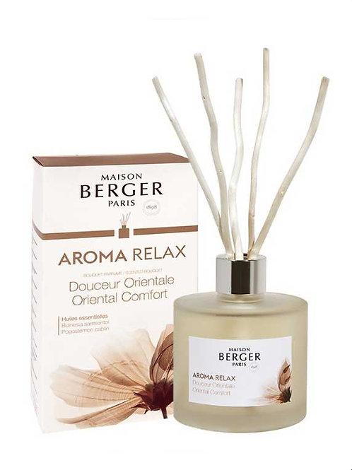 MAISON BERGER Duftbouquet Aroma Relax Orientalische Sanftheit 180ml
