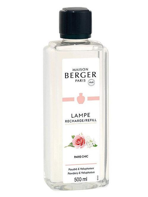 LAMPE BERGER Parfum Elegantes Paris 500 ml