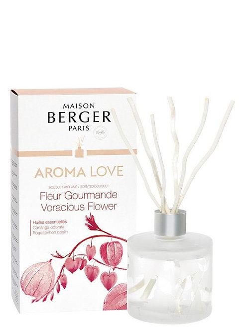 MAISON BERGER Duftstäbchen Aroma Love - Köstliche Blüte