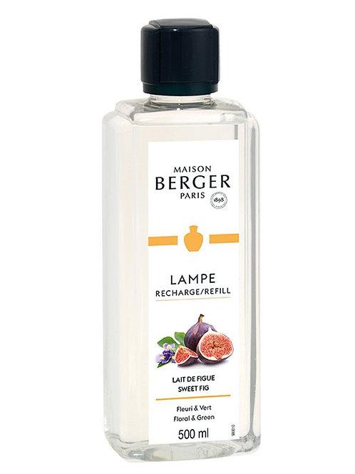 LAMPE BERGER Parfum Feigenmilch 500ml