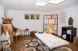 Massage-Raum