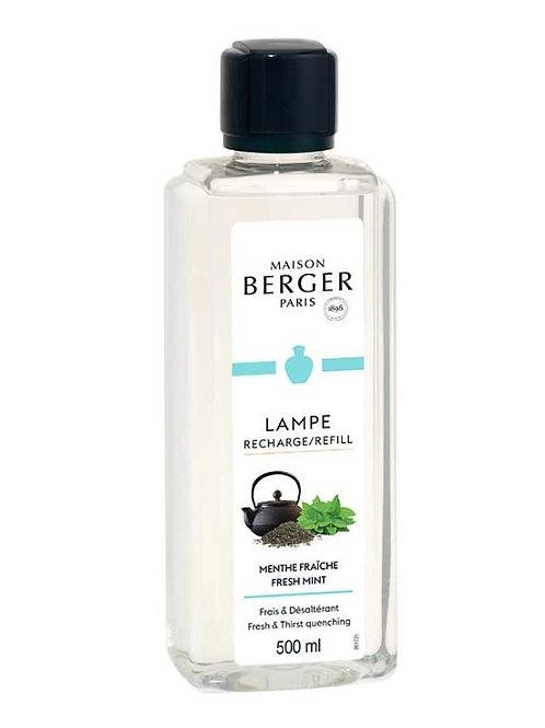 LAMPE BERGER Parfum Frische Minze 500 ml